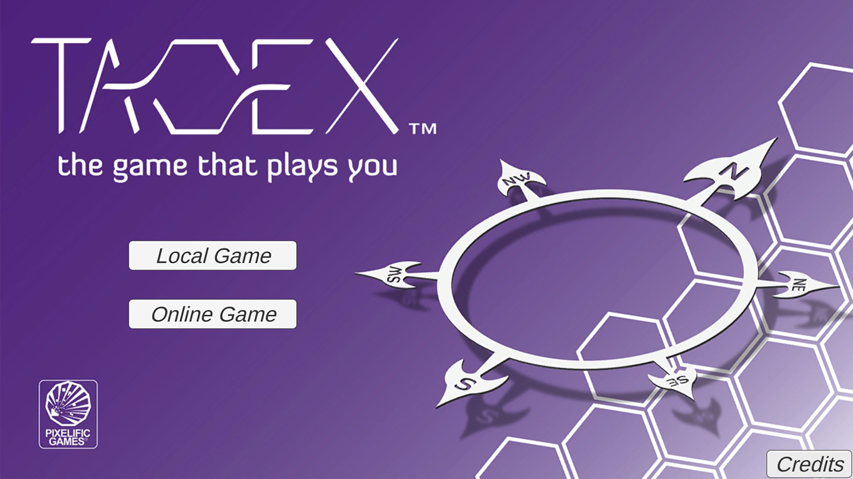 TAOEX gameplay choice